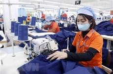 Министерство: Вьетнам на пути к достижению 600 миллиардов долларов США во внешней торговле