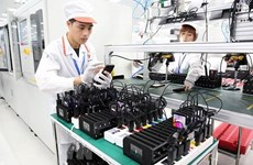 Ханой поддерживает инновационные стартапы