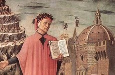 Проведен научный семинар о великом итальянском поэте