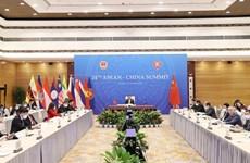 Премьер-министр Фам Минь Тьинь принял участие в 24-м саммите АСЕАН-Китай