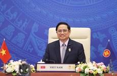 Премьер-министр: укрепить отношения между АСЕАН и США во всех трех аспектах