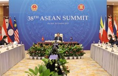 Открылись 38-й и 39-й саммит АСЕАН в онлайн-формате