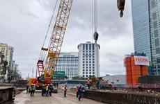 В рамках проекта «Ньон-Ханойская железная дорога к 2020 году будет проведено бурение на местах строительства 4 станций