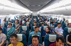 Первый рейс самолета Boeing 787-10 авиакомпании «Вьетнамские авиалинии»