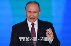 Путин пригрозил ответными мерами в случае появления американского оружия в Азии