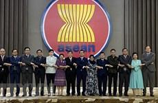 Вьетнам председательствовал на заседании Комитета постоянных представителей АСЕАН