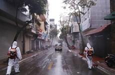 Вьетнам подтвердил еще один случай заболевания COVID-19