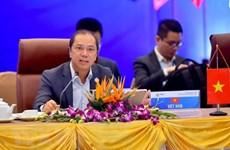 АСЕАН поддерживает инициативы Вьетнама