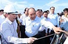 Премьер-министр: сделать южный ключевой экономический регион к 2035 году мощным и процветающим