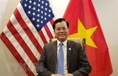 Американская финансовая корпорация считает Вьетнам приоритетным партнером