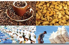Положительное сальдо торговли продукцией сельского, лесного и водного хозяйств за 5 месяцев составило около 3,3 млрд. долл. С