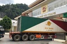 Чиновник: Вспышка nCoV влияет на торговлю Вьетнама не только с Китаем