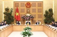 Вице-премьер-министр просит продолжить торговлю с Китаем на фоне борьбы с nCoV