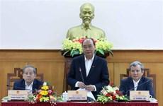 Тхыатхиен-Хюэ должена быстро преодолеть влияние nCoV