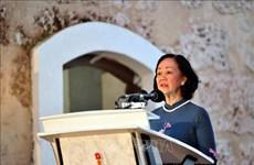 Член Политбюро: Вьетнам приложит все усилия для углубления связей с Кубой