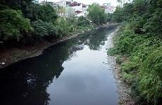 Многие реки в северных провинциях все еще загрязнены