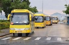 Почти 280 вьетнамских граждан прилетели домой из Европы