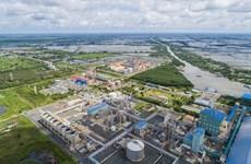 Выручка PetroVietnam в I полугодии составила 12,2 млрд. долл. США