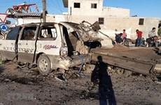 Диалог обсуждает влияние COVID-19 на страны, затронутые конфликтами