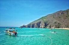 """Пляж Кико – """"Вьетнамские Мальдивы"""""""
