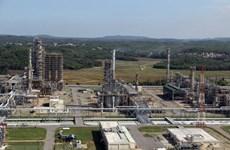 Нефтеперерабатывающий завод Зунгкуат готов к фазе восстановления после COVID-19