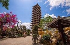 Обязательные места для посещения в Биньдине