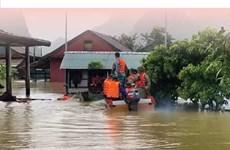 Наводнения в центральных районах и регионе Центрального нагорья унесли жизни 111 человек.