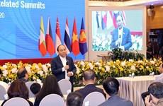 Премьер-министр проверяет подготовку к 37-му саммиту АСЕАН и связанным с этим мероприятиям