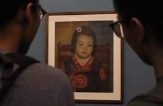 Непоколебимый творческий энтузиазм художницы Монг Бить