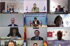 АСЕАН проводит семинар по повышению эффективности региональной цепочки поставок