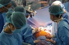 Врачи провели пересадку органов 6 пациентам от донора с мертвым мозгом