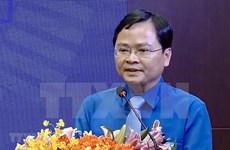 Форум собирает более 200 молодых вьетнамских интеллектуалов
