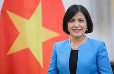 Вьетнам председательствует на заседании комитета АСЕАН в Женеве