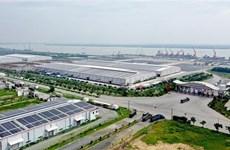 Международный порт Лонган будет расширен