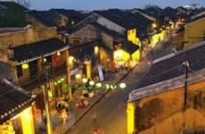 Привлекательность древних улиц Хойана – место, где остановилось время