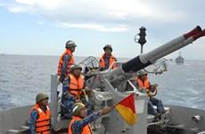 Командование военно-морского округа 2 активизирует подготовку