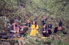 Нгуен Као Шон и вьетнамская чайная культура