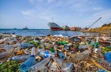 Стартовал конкурс против пластиковых отходов