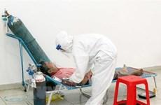Хошимин открывает еще 4 больницы на 10.400 коек для лечения COVID-19
