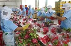 Экспорт Тиенжанга вырос на 19,8% в январе-июле.