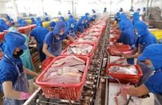 Экспорт рыбной продукции снизился в июле