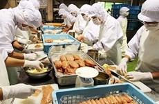 Вьетнамские товары будут продвигаться в Сингапуре
