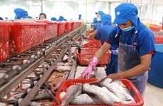 Вьетнам стремится стать ведущим мировым центром по переработке рыбной продукции