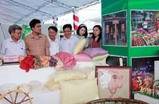 Ханой увеличивает продажи продуктов из сельской местности