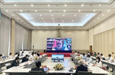 Биньзыонг приветствует итальянские инвестиции
