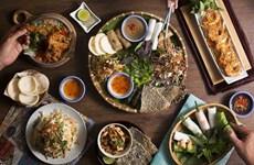 Мероприятие, посвященное вьетнамской кулинарии, туристическим продуктам