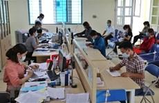 Более 1,48 миллиона рабочих в Ханое получат пособия из фонда по безработице