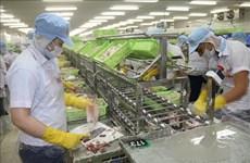 Экспорт Тиенжанга вырос более чем на 11% за 9 месяцев