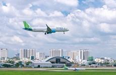CAAV поддерживает регулярные прямые рейсы Bamboo Airways в США