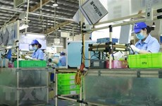 Рост ВВП Вьетнама может достичь 8% в 2022 году